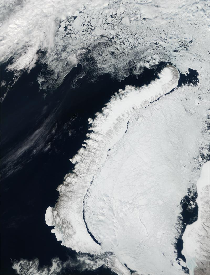 Novaya Zemlya, Russia - related image preview