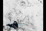 Amundsen Gulf, Northern Canada