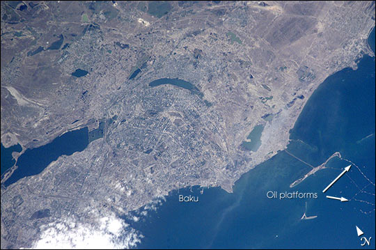 Baku, Azerbaijan - related image preview