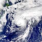 SeaWiFS: Typhoon Man-Yi - selected image