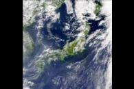 SeaWiFS: Typhoon Pabuk's Aftereffects