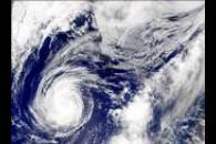 SeaWiFS: Typhoon Wutip