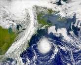 SeaWiFS: Hurricane Erin - selected image