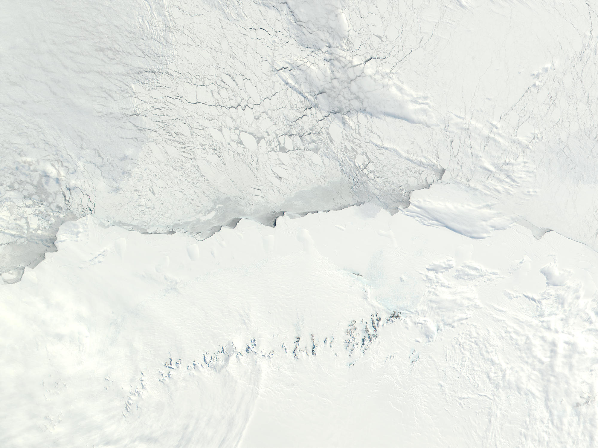 Princess Astrid Coast, Antarctica - related image preview