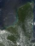 The Yucatan Peninsula - selected image