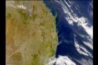 SeaWiFS: Eastern Australian Fires