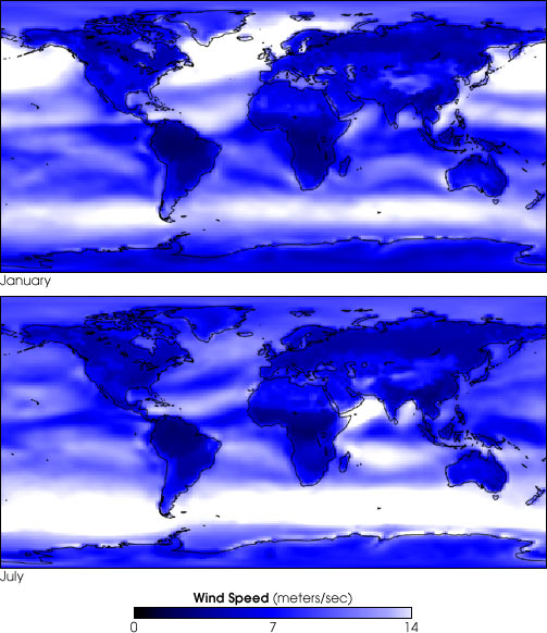 Global Wind Speed - related image preview