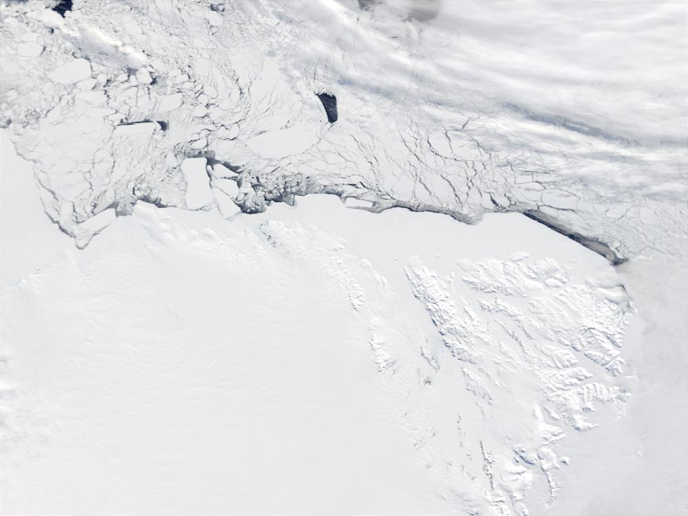Oates Coast, Antarctica - related image preview