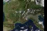 France, Italy, Switzerland