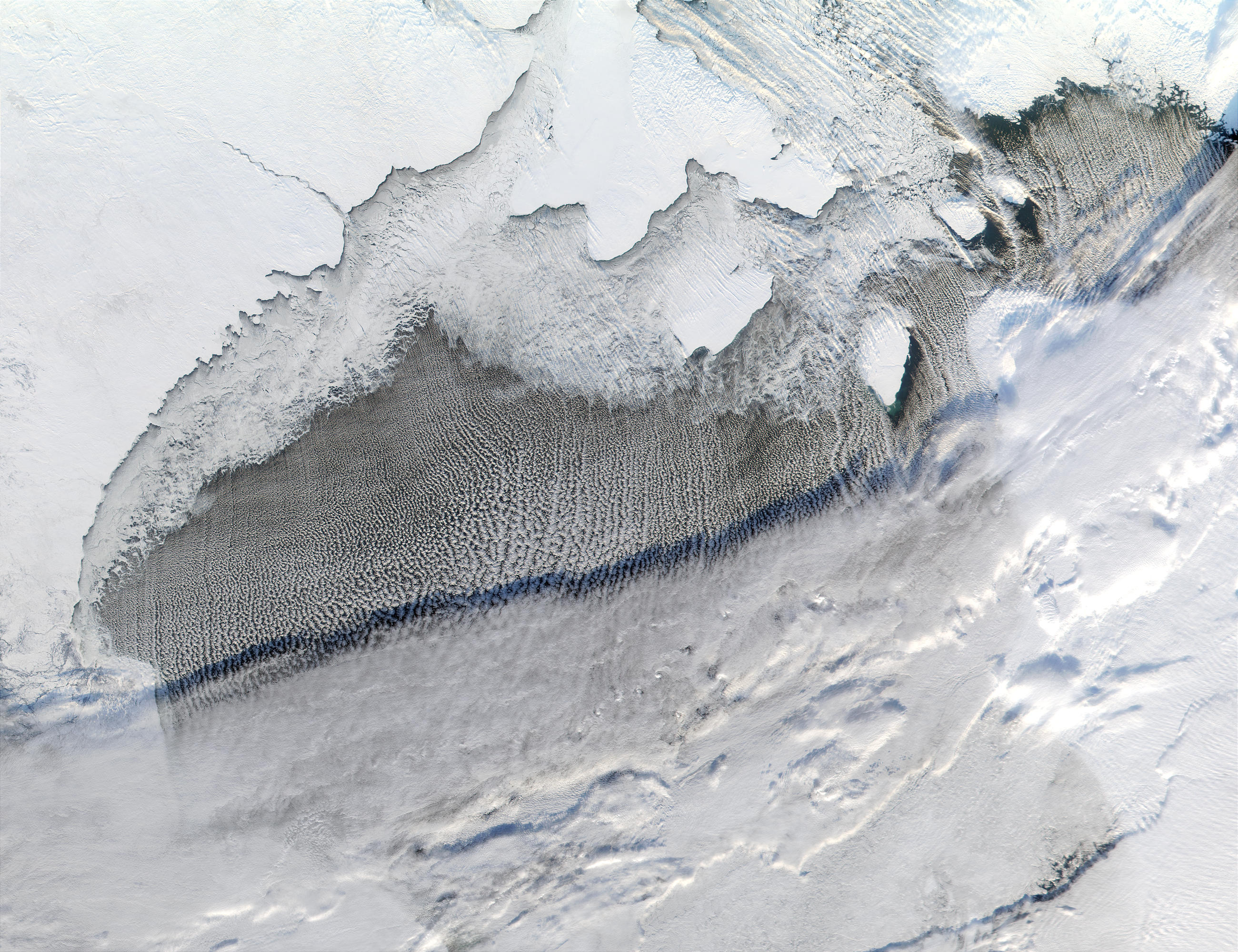 Hudson Bay, Canada - related image preview
