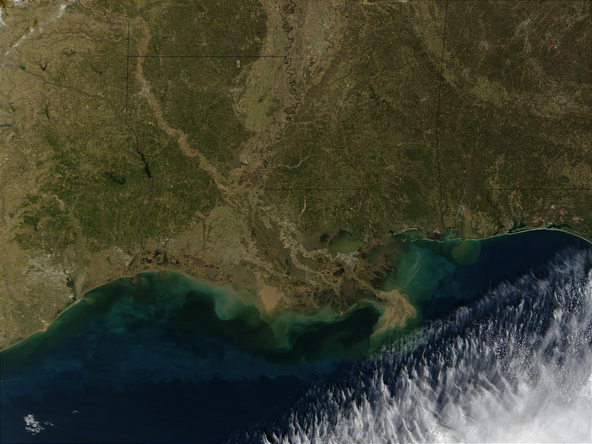 Mississippi Delta - related image preview