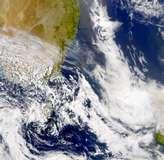 SeaWiFS: Smoke from Eastern Australia - selected image