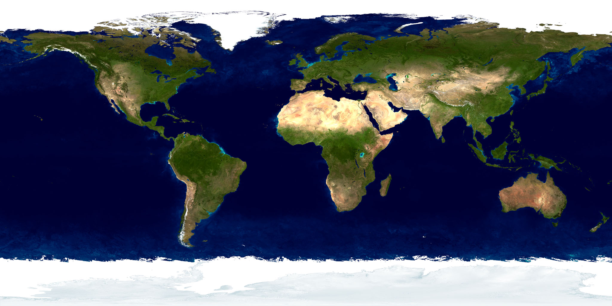 Nasa visible earth the blue marble land surface ocean color and file dimensions gumiabroncs Image collections