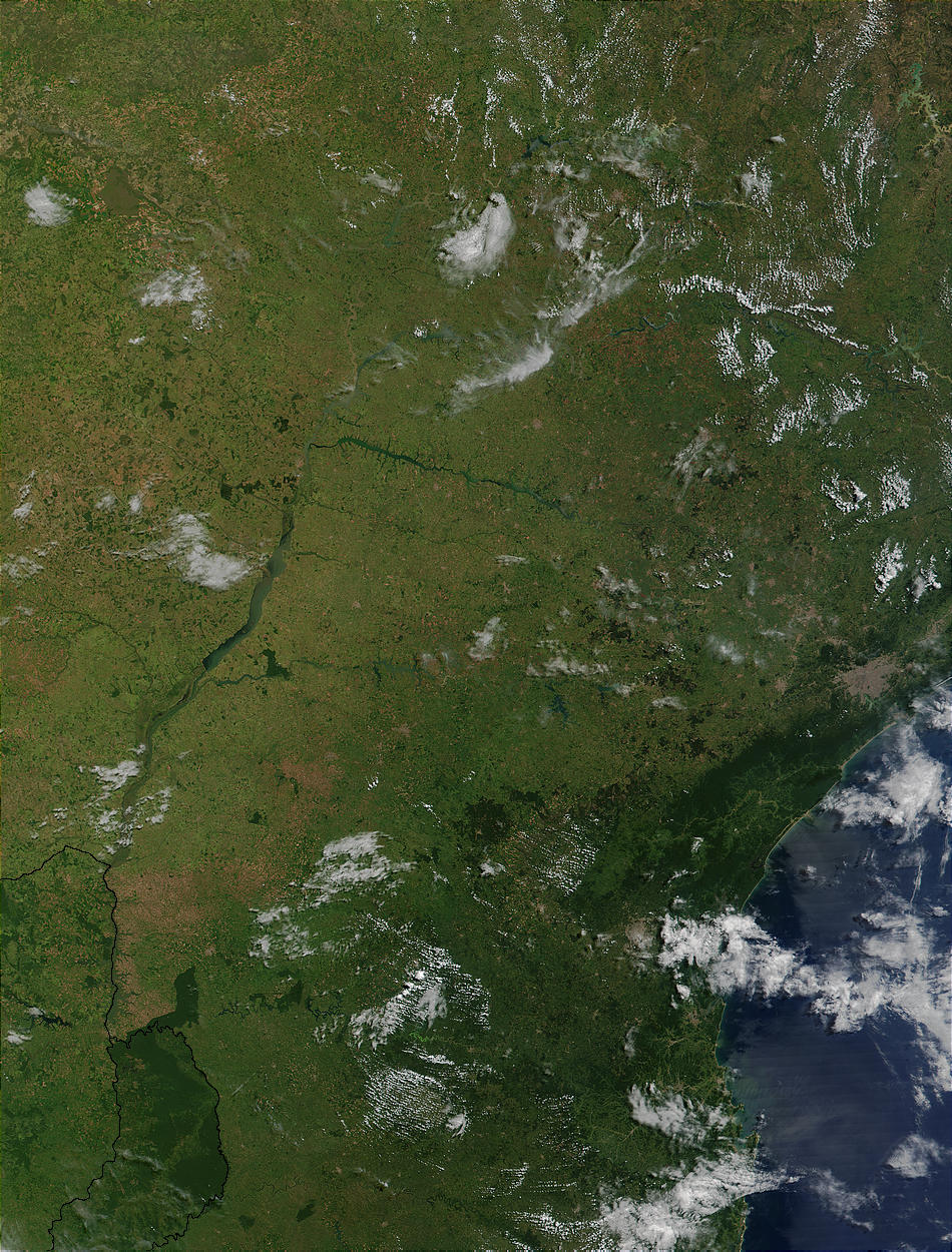 Southern Brazil - related image preview