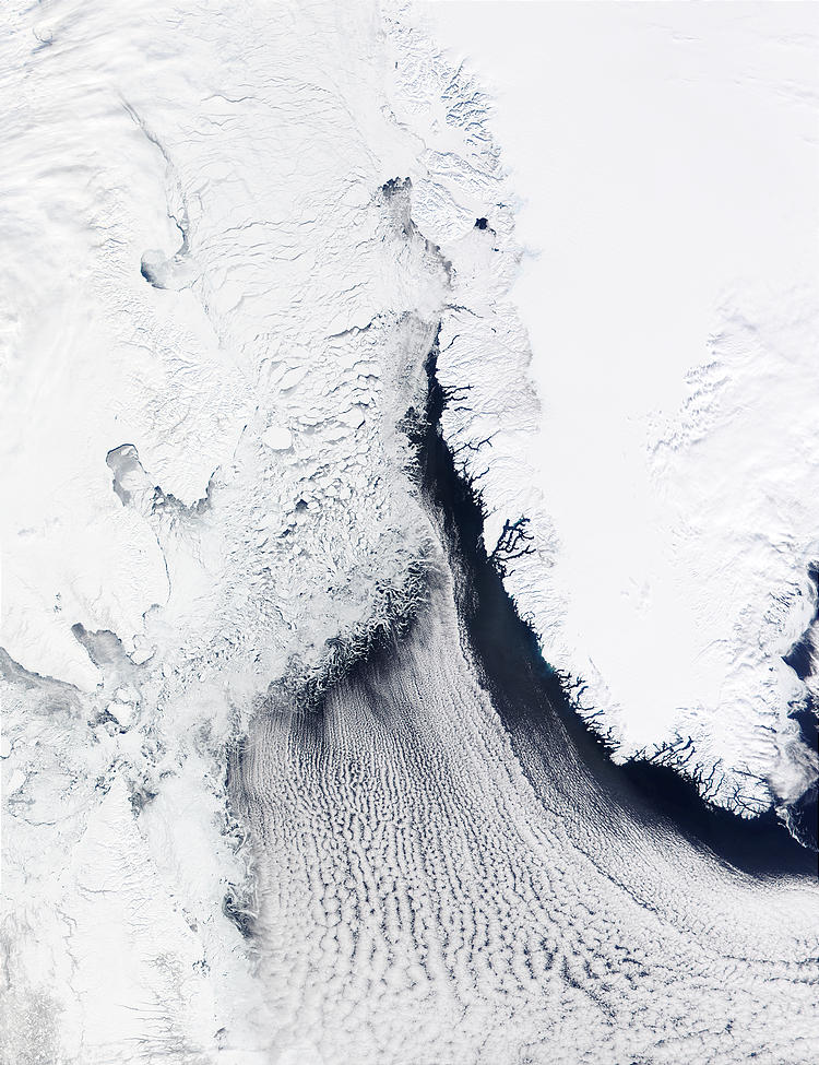 Davis Strait - related image preview
