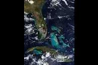 Florida, Bahamas, and Cuba