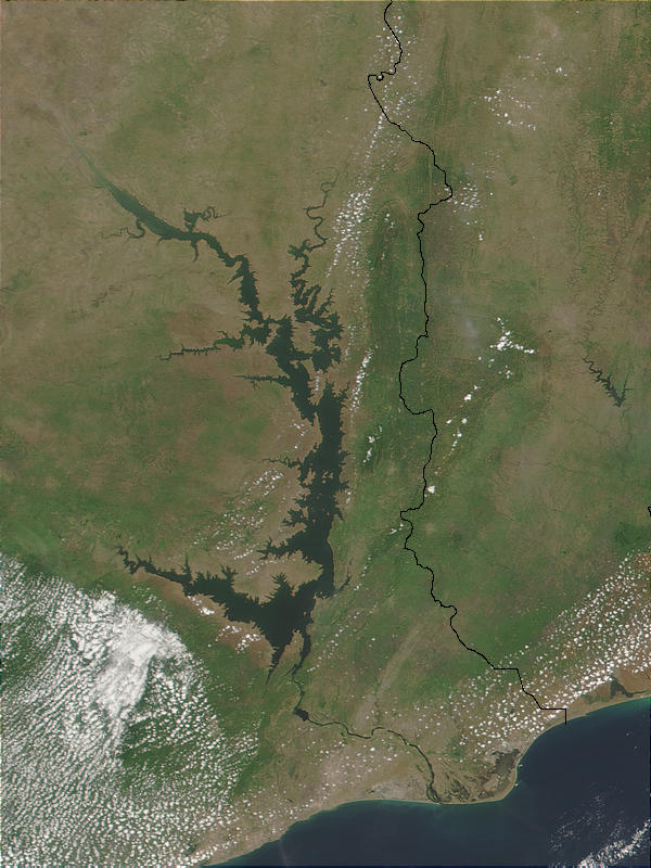 Lake Volta, Ghana - related image preview
