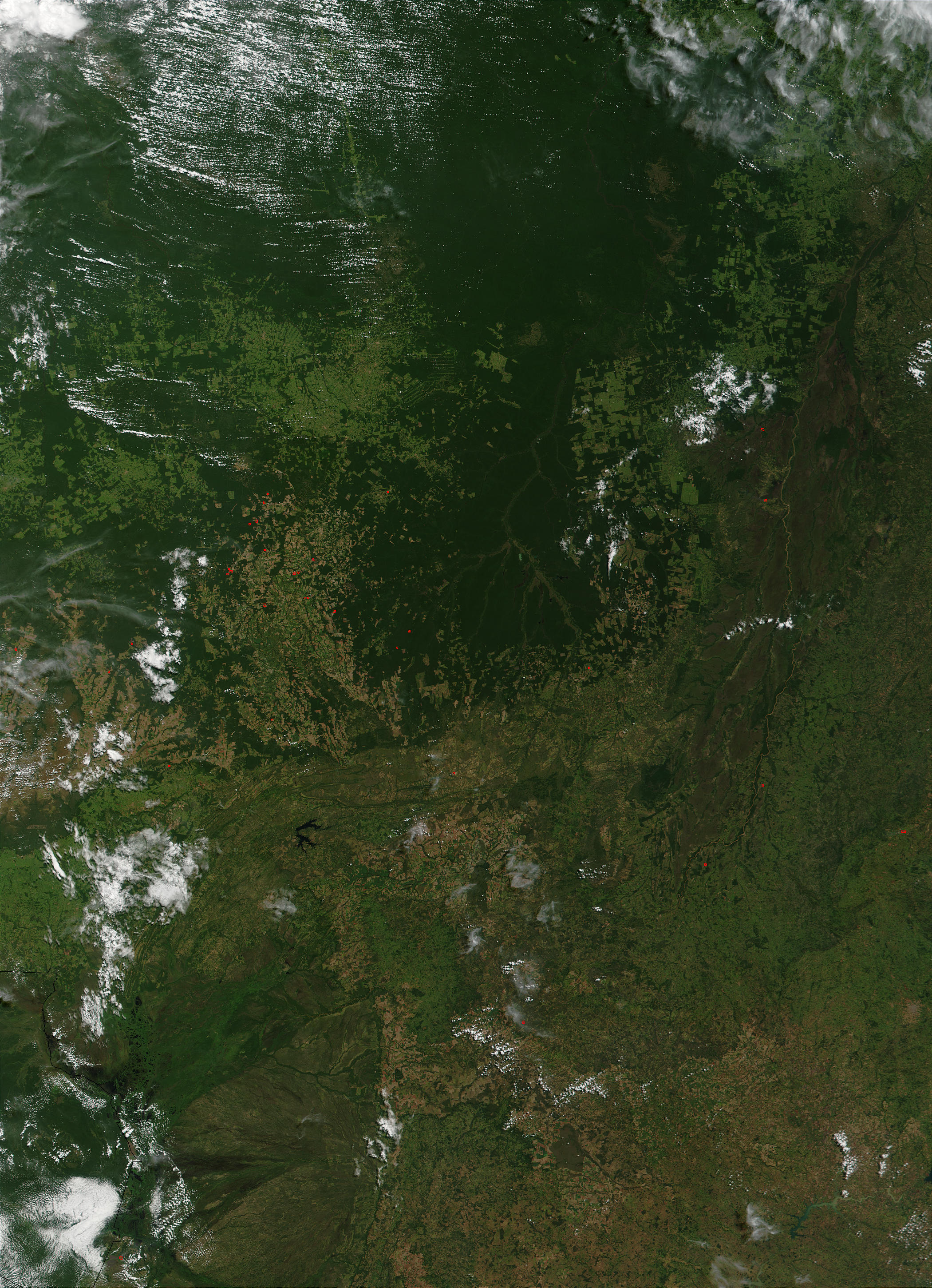 Mato Grosso, Brazil - related image preview