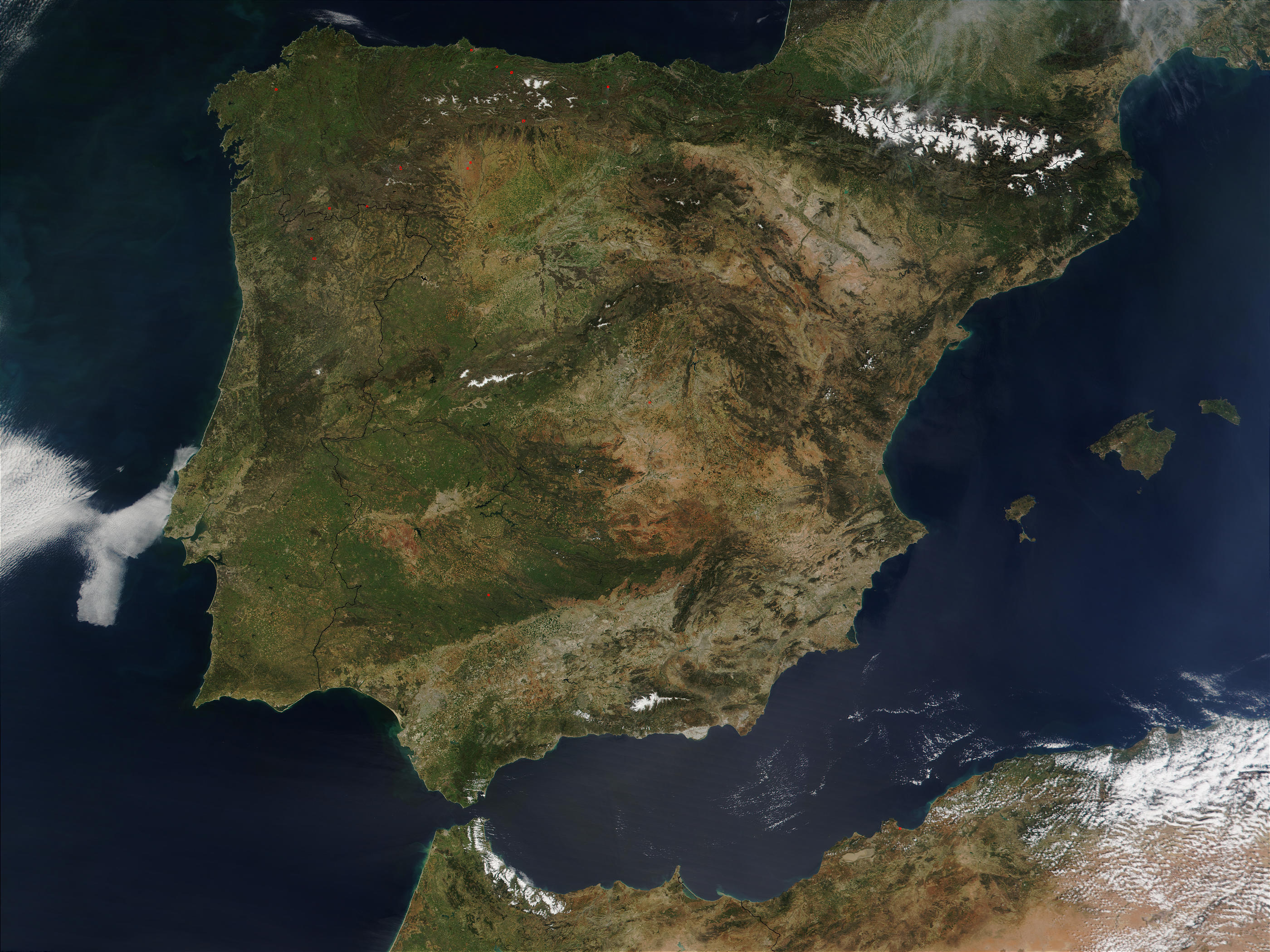 Programas Para Ver Mapas Satelitales Gratis De Todo El Mundo