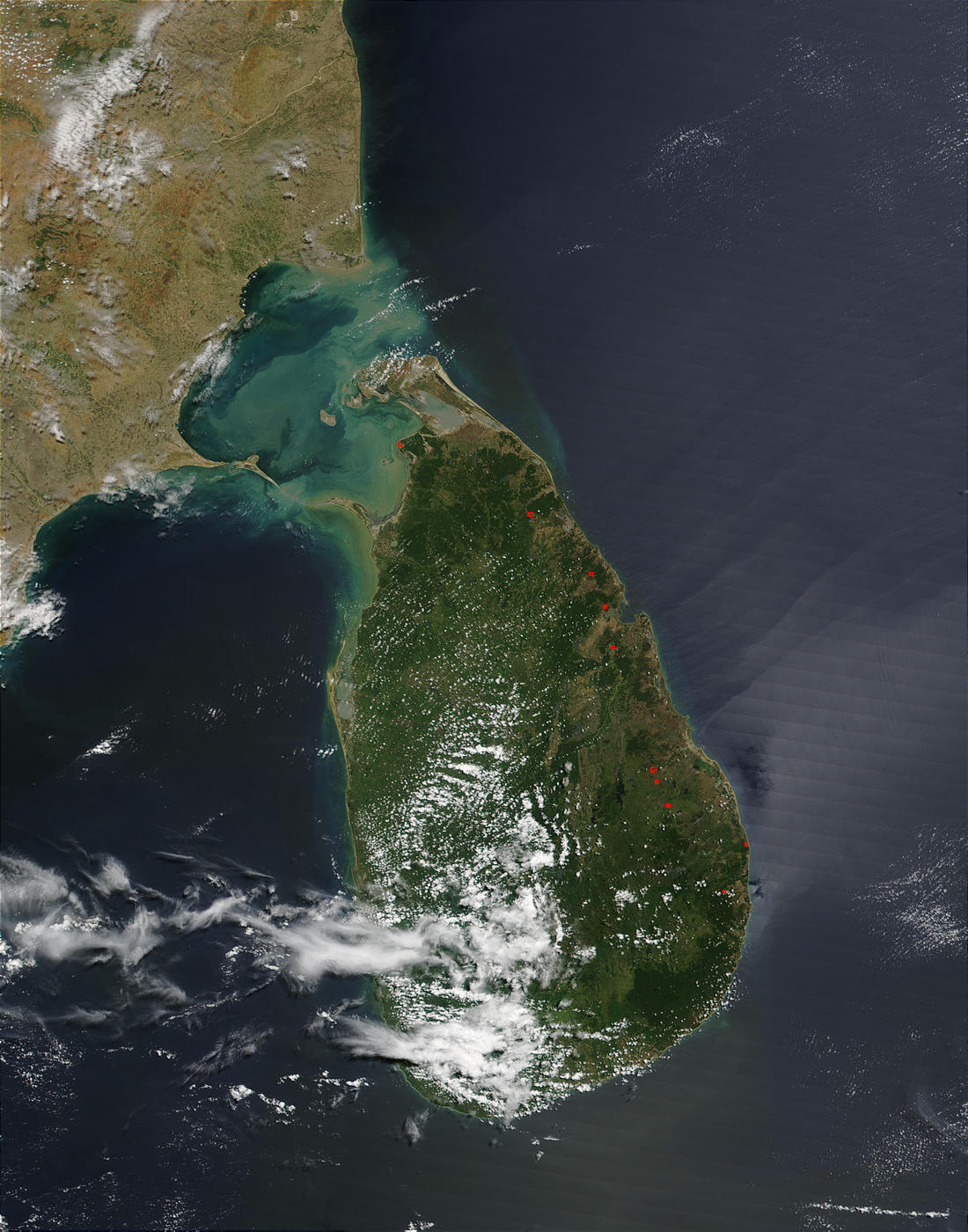 Sri Lanka - related image preview