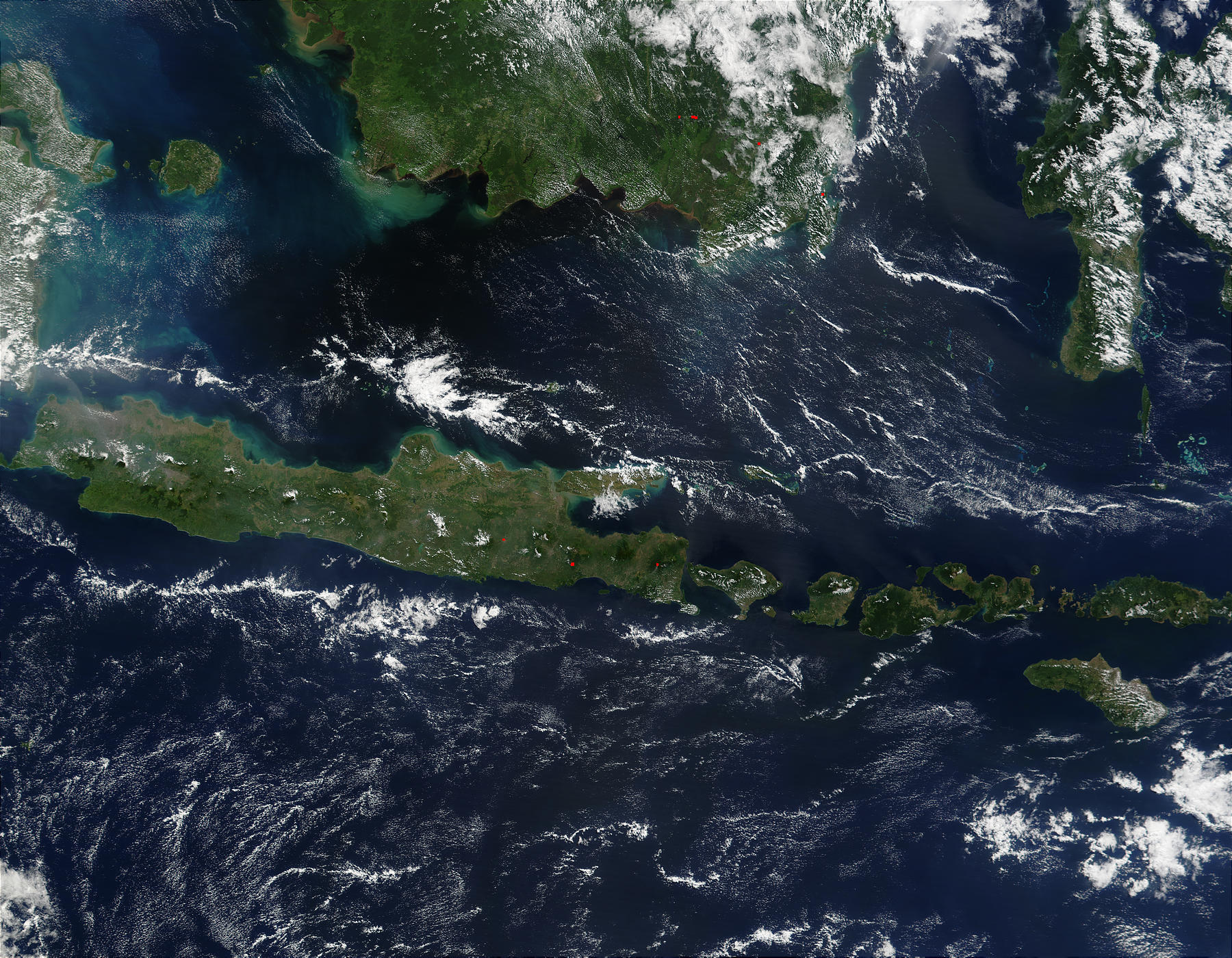 Java, Indonesia - related image preview