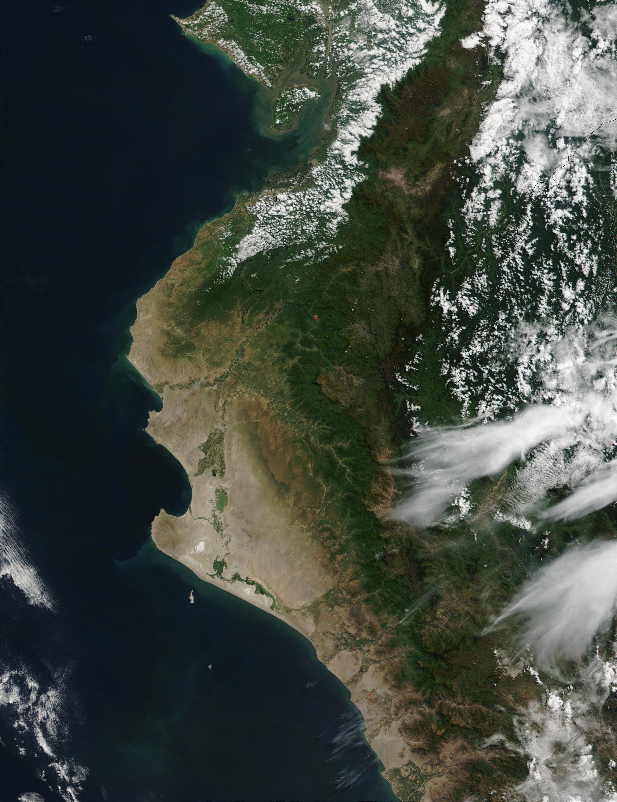 Northwest Peru - related image preview