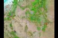 Fires in Utah, Colorado, and New Mexico