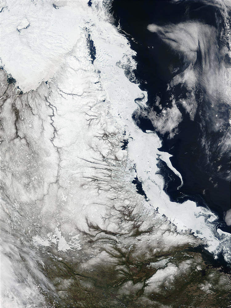 Labrador Coast, Canada - related image preview