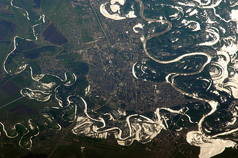 Uralsk, Kazakhstan - related image preview