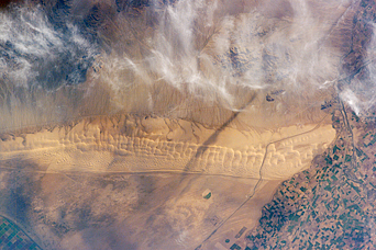 Algodones Dunefield, California - related image preview