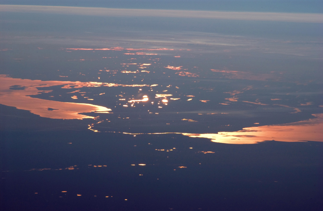 St. Petersburg and the Gulf of Finland - related image preview