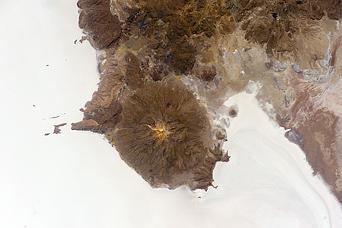 Salar de Uyuni, Bolivia - related image preview