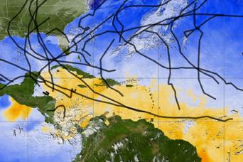 2005 Atlantic Hurricane Season - related image preview
