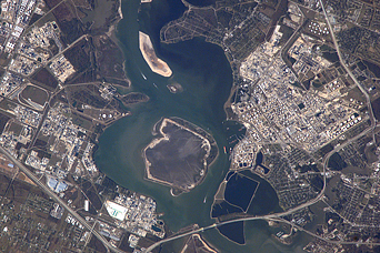 Houston Ship Channel, Texas - related image preview