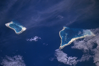 Tarawa and Maiana Atolls - related image preview