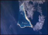 Tarawa and Maiana Atolls - selected image