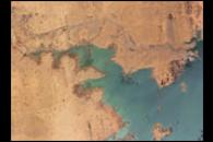Lake Nasser and the New Valley