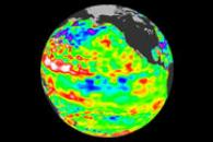 Potential La Niña Developing