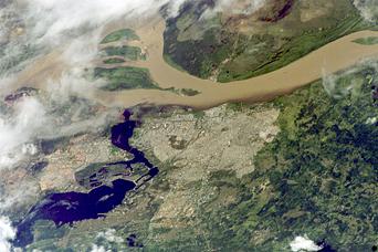 Ciudad Guayana, Venezuela - related image preview