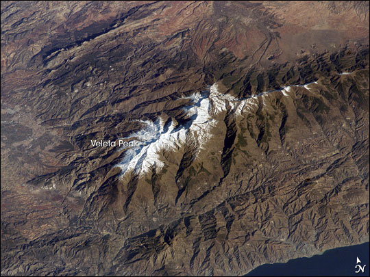 Sierra Nevada, Spain - related image preview