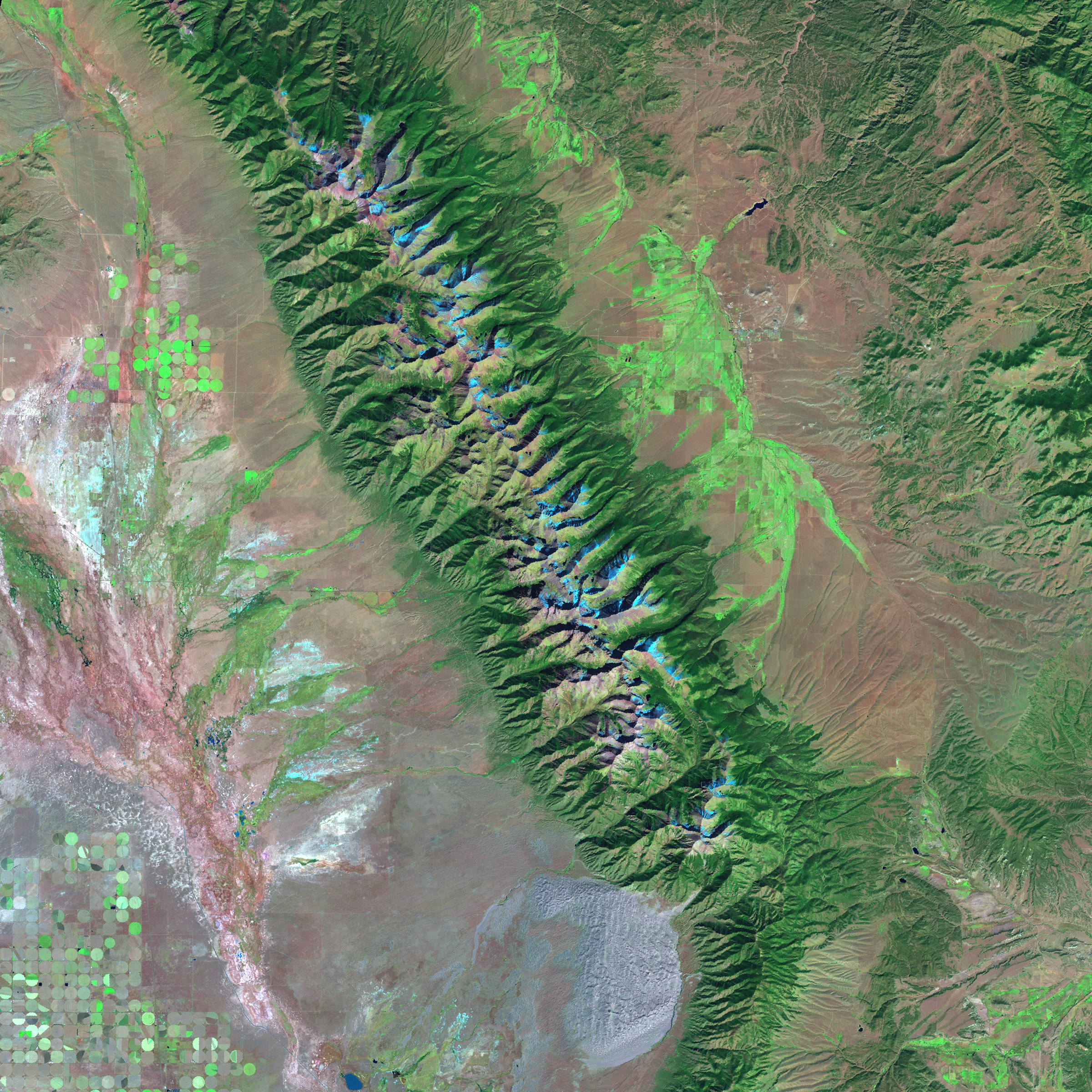 Minturn Formation Colorado Image Of The Day