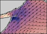 Asian Monsoon Strengthens Over Arabian Sea