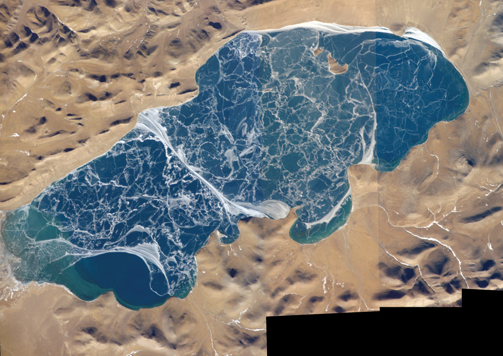 Lake Puma Yumco, Tibet, China - related image preview