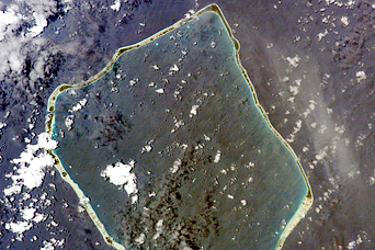 Apataki Atoll - related image preview