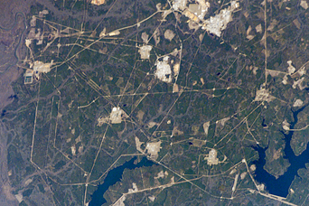Savannah River Site, South Carolina - related image preview
