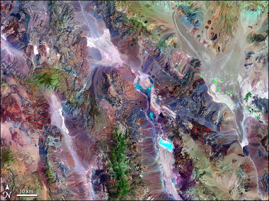 Death Valley National Park - related image preview
