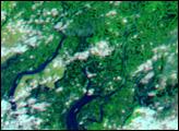 Floods in Myanmar (Burma)