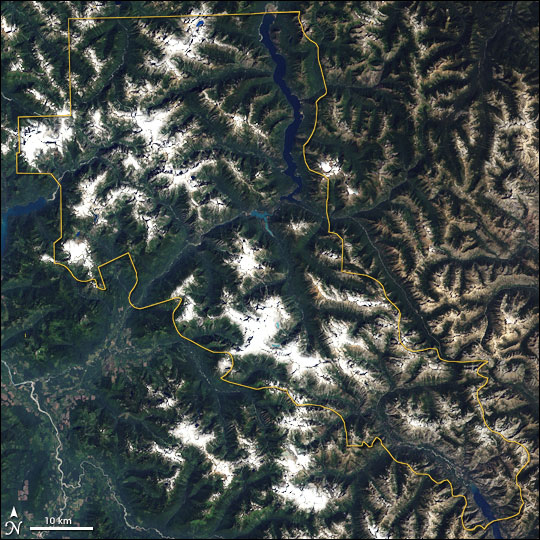 North Cascades National Park - related image preview