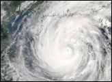 Typhoon Chanchu