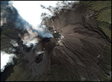 Merapi Volcano, Indonesia - selected image